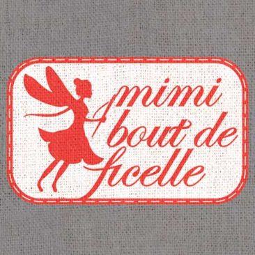 Logo mimi bout de ficelle